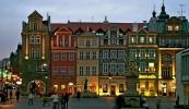 Poznań - w odległości 45 km