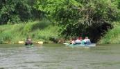 Warta - spływy kajakowe - w odległości 13 km