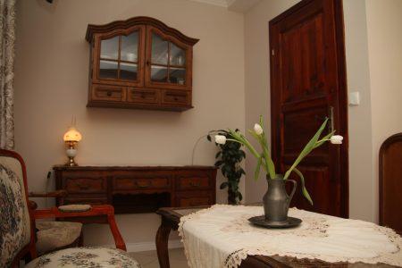 Pokój Ludwiczek